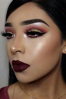 fall winter makeup trends 2017 18 tips must