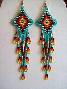 beadwork brincos beadwork brincos jennies 40 beaded earrings