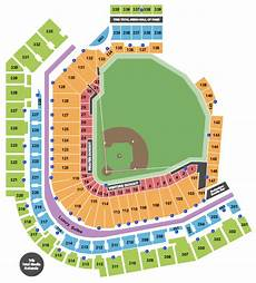 Pittsburgh Pirates Virtual Seating Chart Pittsburgh Pirates Opening Day 2020 Tickets April 2nd 2020