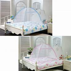 portable foldable baby toddler bed canopy mosquito