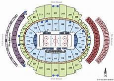 Square Garden Ice Hockey Seating Chart Billets Hockey Sur Glace Aller Voir Un Match Des New