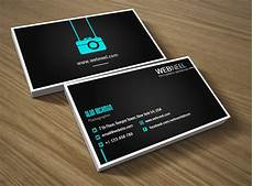 Photography Business Cards Templates Photography Business Card Design Template 41