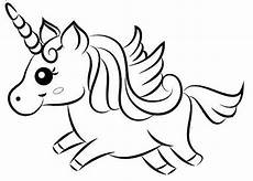 Malvorlagen Unicorn Baby Best Baby Unicorn Coloring Page For
