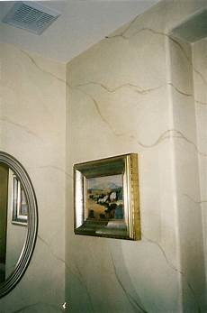Faux Wall Painting Ideas Posh Paint Designs Faux Marble Walls