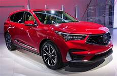 Acura Mdx 2020 Rumors by Acura Mdx 2020 Rumors Redesign Feature
