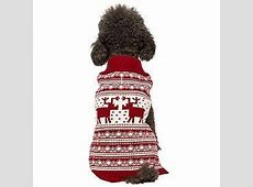 Doggone Tacky: 9 Ugly Christmas Sweaters For Dogs