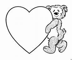 Herz Bilder Zum Ausdrucken Und Ausmalen Herz Malvorlagen Kostenlos Zum Ausdrucken Ausmalbilder