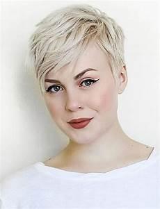 kurzhaarfrisuren damen blond bilder trend haircuts for 2018 2019 best pixie hair ideas