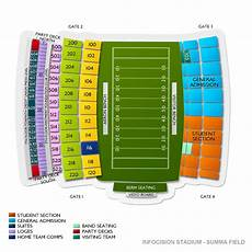 Stambaugh Stadium Concert Seating Chart Infocision Stadium Summa Field Seating Chart Vivid Seats