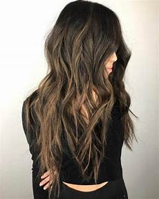 44 trendy long layered hairstyles 2019 best haircut for