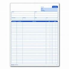 Adams Invoices Adams Invoice Unit Set Abfnc2812 Shoplet Com