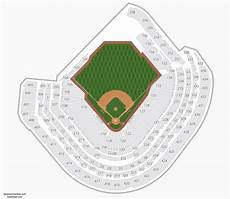 Minute Park Detailed Seating Chart Minute Park Seating Chart Seating Charts Amp Tickets