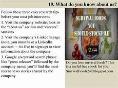 Sales Assistant Job Interview Top 25 E Commerce Sales Assistant Interview Questions And