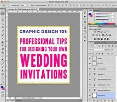 Invitation Design Software For Mac Wedding Invitation Graphic Design Everything You Need To Know