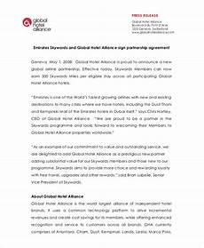 Press Releases Template 23 Press Release Template Free Sample Example Format