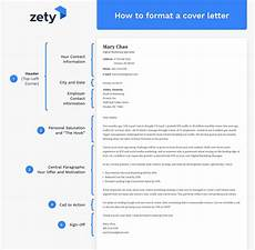 Block Cover Letter How To Format A Cover Letter In 2020 20 Proper Examples