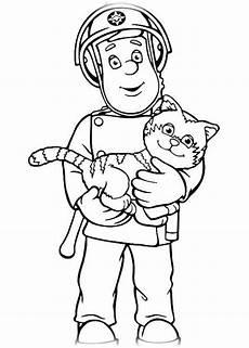 Malvorlagen Kinder Feuerwehrmann Sam Ausmalbilder F 252 R Kinder Feuerwehrmann Sam 1