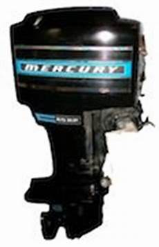 1965 1989 Mercury Outboards 45 115hp Service Manual 8 95