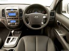Hyundai Santa Fe 2010 Picture 20 800x600