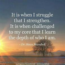Strengths In A Person Strength In Sickness Quotes Quotesgram