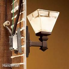 Old Wiring New Light Fixture How To Connect Old Wiring To A New Light Fixture The