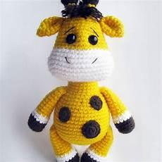 baby giraffe crochet pattern amigurumi today
