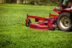 Yard Mowing Service The Biggest Lawn Care Mistake Is Cutting Too Short
