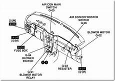 How To Replace 2004 Kia Rio Blower Motor I Have A 2001