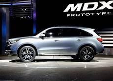 2020 Acura Mdx Release Date by 2020 Acura Mdx Redesign Changes Release Date
