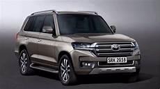 2020 Toyota Land Cruiser by Toyota Land Cruiser 2020