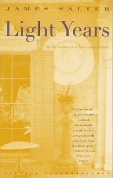 Light Years James Salter Fashionable Books James Salter S Light Years Amp Edward St
