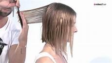 gradueret bob haarschnitt der langhaar bob longbob