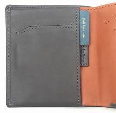 bellroy note sleeve bellroy note sleeve wallet review the gadgeteer