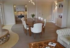 arredare la sala da pranzo mobili soggiorno e cucina insieme top cucina leroy