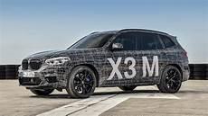 bmw prototype 2020 2020 bmw x3 prototype thecarsspy