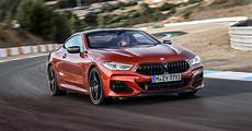 2019 Bmw 8 Series Review by 2019 Bmw 8 Series Coupe Drive Review Punching Above