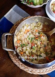cabbage soup for detox weight loss i recipes