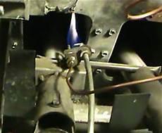 Estate Oven Pilot Light How To Light A Gas Furnace Standing Pilot