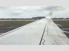 Sriwijaya Air Boeing 737 800 SJ074 Landing at