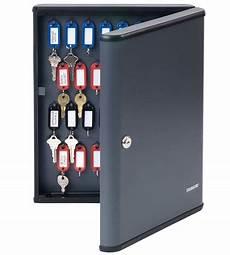 60 key locking key cabinet in key organizers
