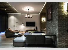 Cozy and Inviting Apartment in Kiev by YoDezeen   InteriorZine