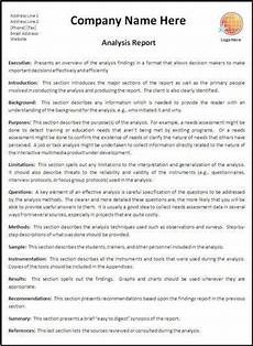 Template For A Report 20 Printable Report Writing Format Examples Pdf Examples