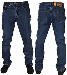 Mens Fit Designer Jeans Uk Bb Mens Aztec Basic Designer Regular Fit Jeans All Waist