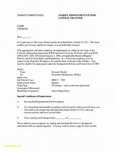 Cover Letter Example For Relocation 9 10 Sample Relocation Letter For Employee Mysafetgloves Com