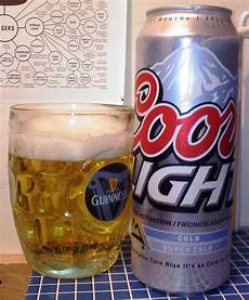 What Kind Of Is Coors Light Not Another Review Shitty Tuesday 6 Coors Light