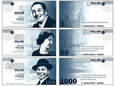 Us Currency Designs Neil Armstrong Alternative Designs For U S Currency