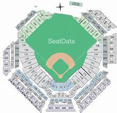 Citizens Bank Seating Chart Citizens Bank Park Seating Chart