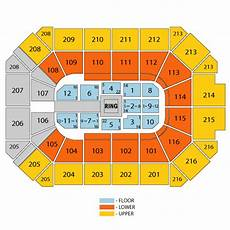 Wwe Rosemont Seating Chart Wwe Tna Roh July Wrestling Thread Money In The Bank