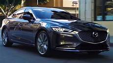 uusi mazda 6 2020 2019 mazda 6 tv commercial great sedan