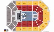 Ticketmaster Seating Chart Seating Charts At Ticketmaster